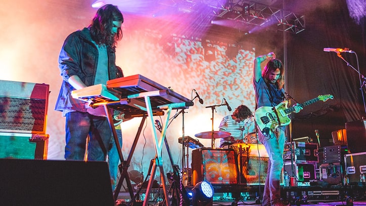 Tame Impala's Mind Tricks: Kevin Parker on Sense-Altering 'Currents'