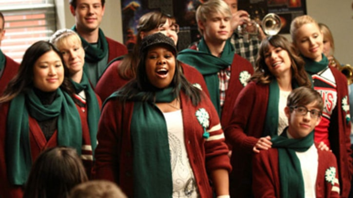'Glee' Playback: The New Directions Celebrate 'A Very 'Glee' Christmas'