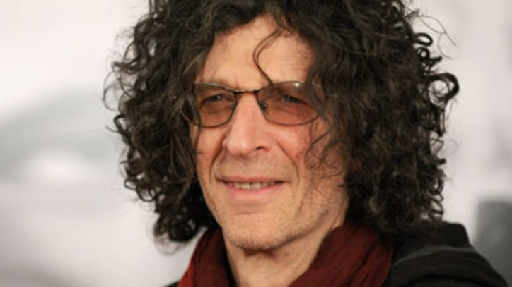 Five More Years at Sirius XM for Howard Stern
