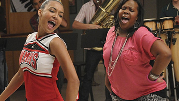 'Glee' Scores Five Golden Globe Nominations