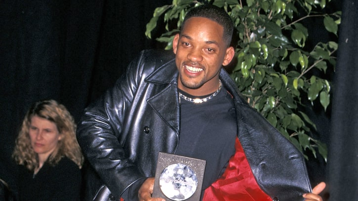 Will Smith: Big Willie Style