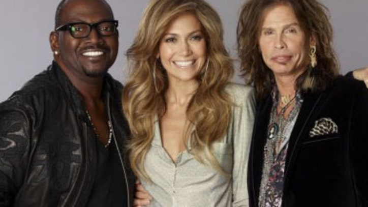 Steven Tyler: Idol Judge Jennifer Lopez Is 'Ridiculous' and 'Street'
