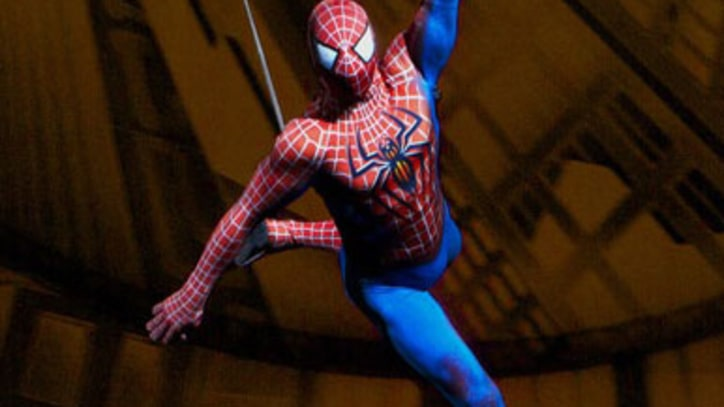 'Spider-Man' Stunt Man's Fall Result of 'Human Error'
