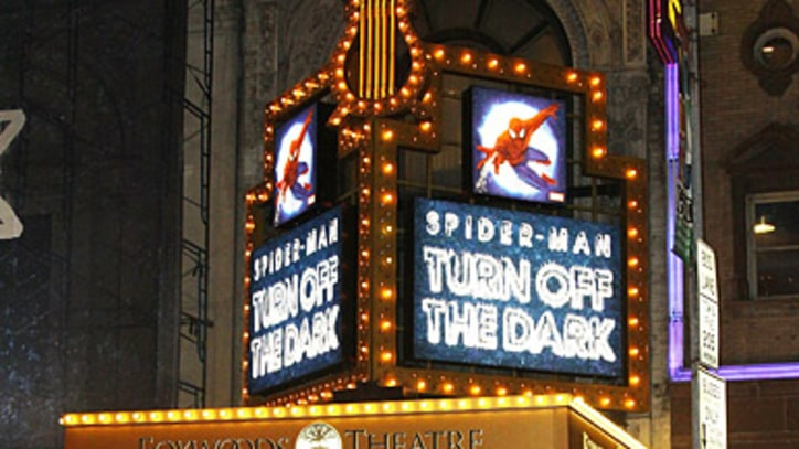 Another 'Spider-Man' Performance Canceled After Injury