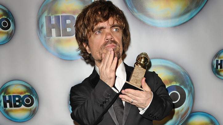 Peter Dinklage: Master of the Game