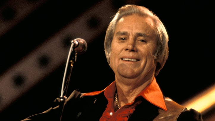George Jones Movie Preview: Widow Nancy on 'Honest' Biopic