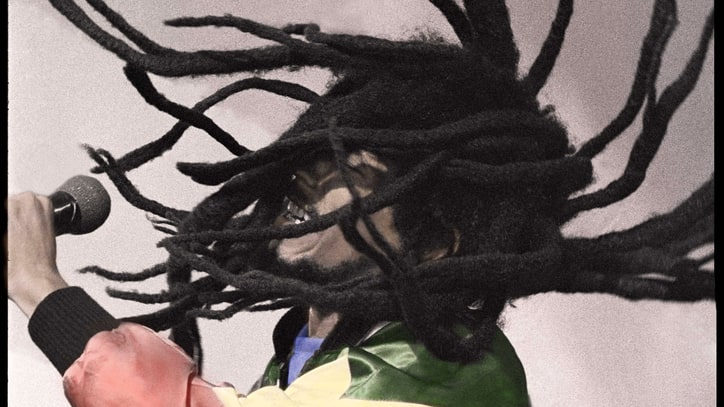 Bob Marley's Reggae Legacy: Sects, Drugs and Rock & Roll
