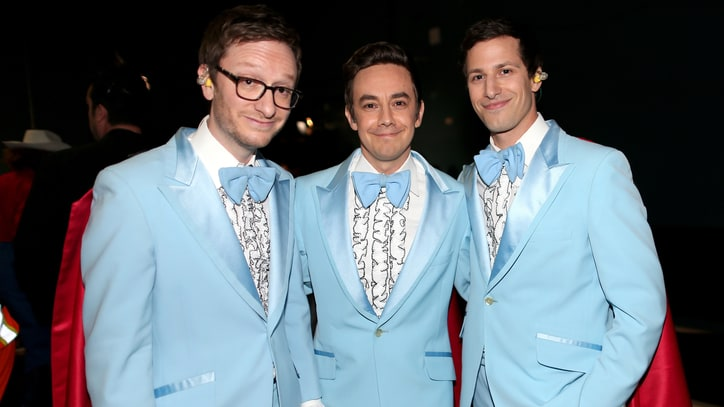 Lonely Island Filming Music Documentary Spoof