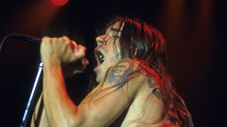 Anthony Kiedis: Confessions of Sir Psycho Sexy