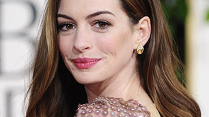 Anne Hathaway to Guest Star on 'Glee'