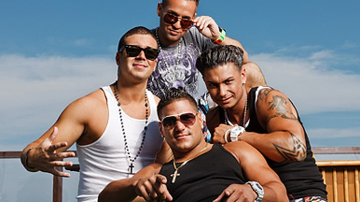 'Jersey Shore' Recap: She Can Smell a Pickle From a Mile Away