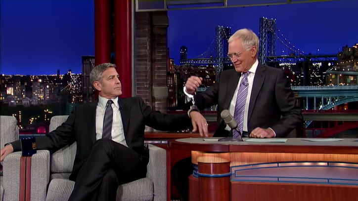 DaveWatch: Countdown to Letterman's Last 'Late Show,' Day 5