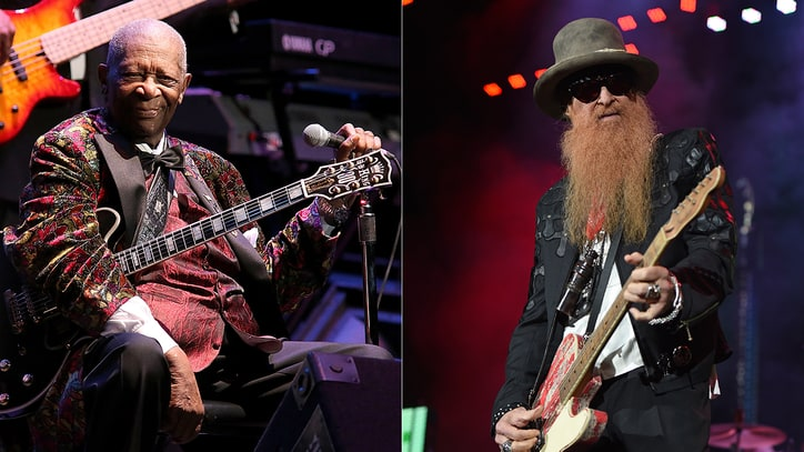 Billy Gibbons: 'It's Difficult to Fathom a World Without B.B. King'