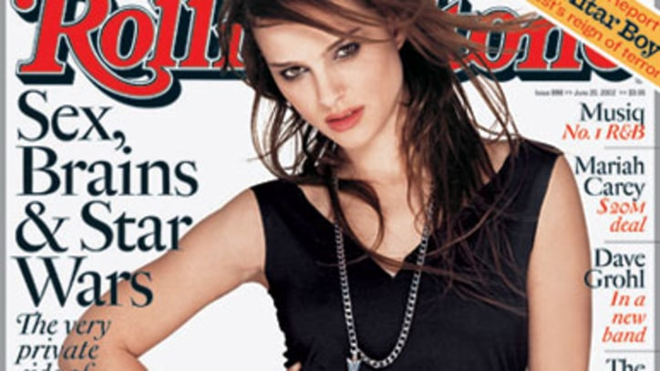 The Private Life of Natalie Portman: Rolling Stone's 2002 Cover Story
