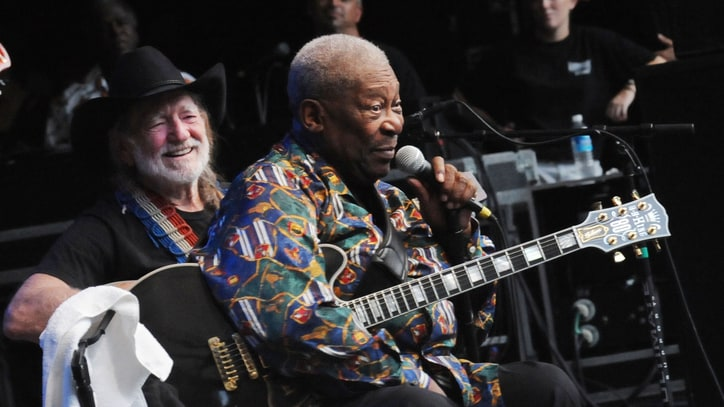 B.B. King's Greatest Country Music Moments
