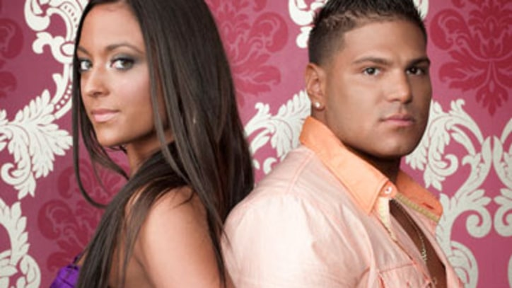 'Jersey Shore' Recap: The Happiest Hour Ever