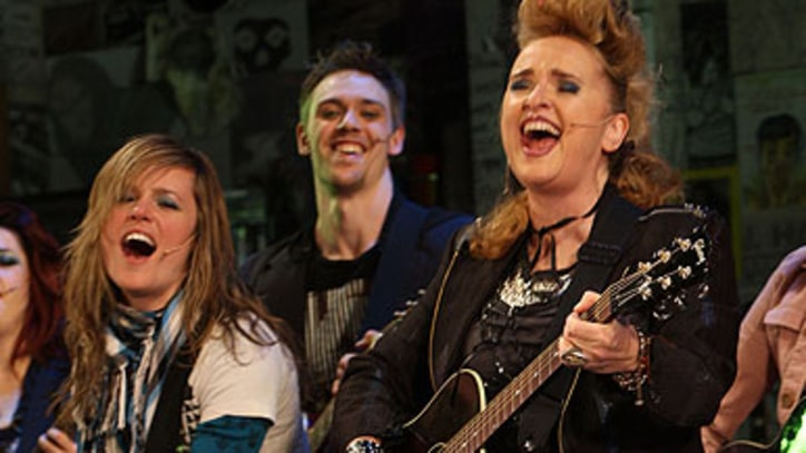 Melissa Etheridge Makes Her Broadway Debut in 'American Idiot'