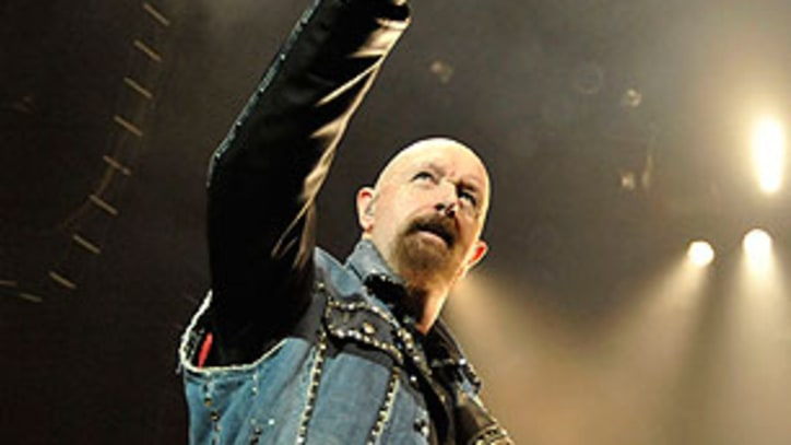 Judas Priest Plan 'Full-On Metal Extravaganza' for Farewell Tour