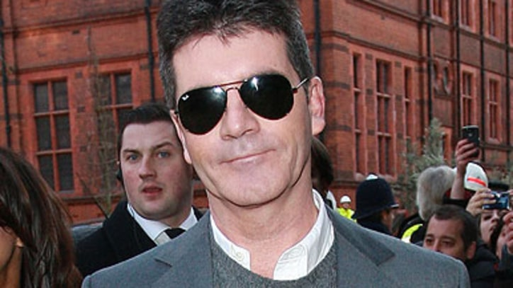 Simon Cowell Explains Why He's Letting 12-Year-Olds Compete on 'X-Factor'