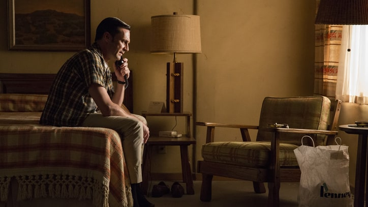Coke and Sympathy: 10 Thoughts on 'Mad Men' Series Finale