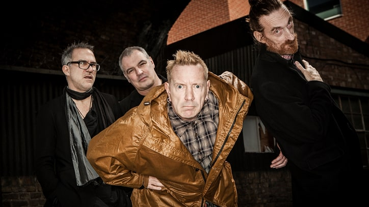 Public Image Ltd. Ready New LP 'What the World Needs Now...'