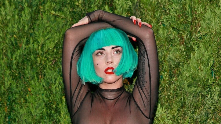 Deep Inside the Unreal World of Lady Gaga