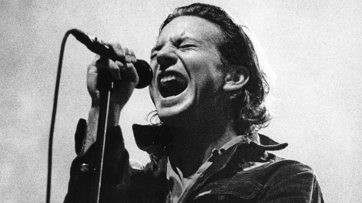 Eddie Vedder: Who Are You?