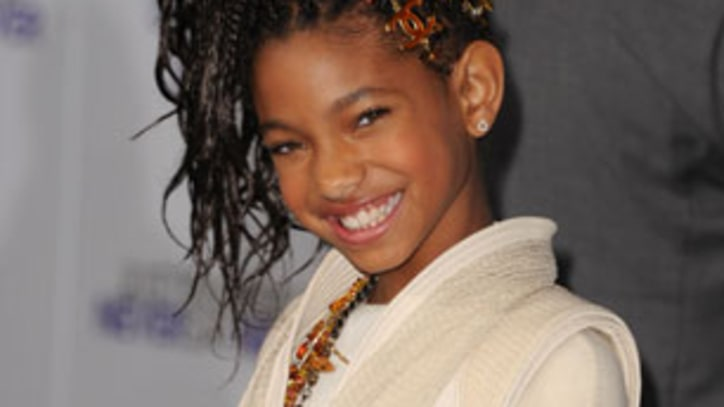 'Glee' Creator Approached to Direct Willow Smith in 'Annie' Remake