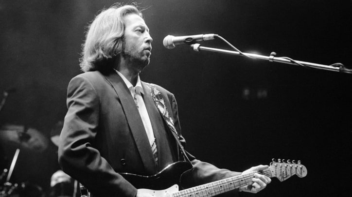 Eric Clapton: The Rolling Stone Interview