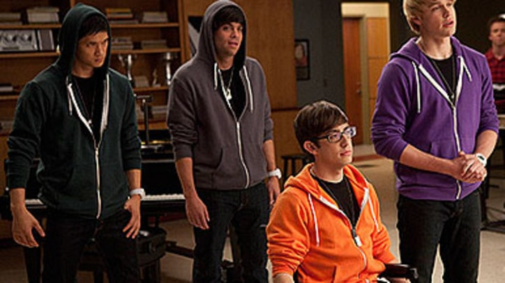 Exclusive: 'Glee' Covers Justin Bieber's 'Somebody to Love'