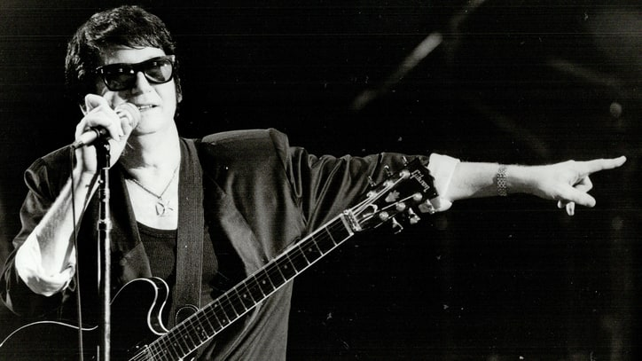 Roy Orbison's Triumphs and Tragedies