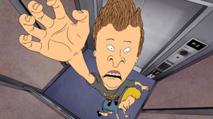 Exclusive: New 'Beavis and Butt-Head' Will Tackle 'Jersey Shore' and More