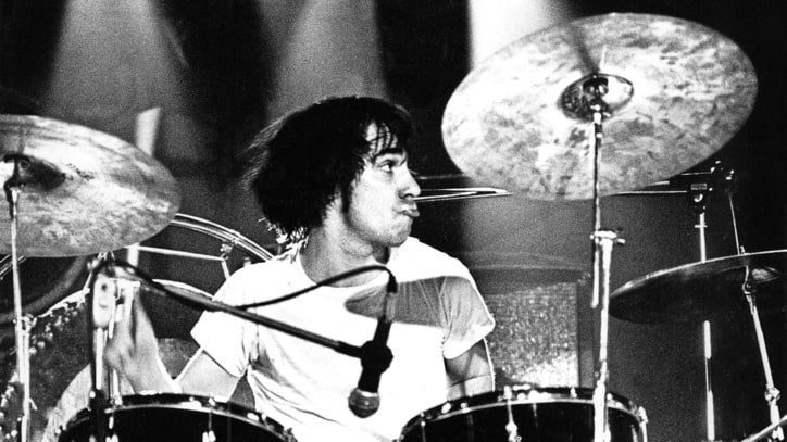 Keith Moon Bites Back