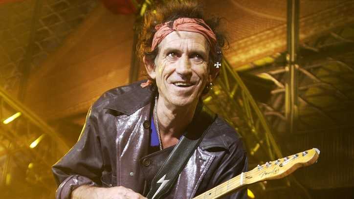 Will Keith Richards Bury Us All?