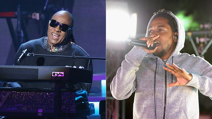 Stevie Wonder, Kendrick Lamar Headline Life is Beautiful Fest
