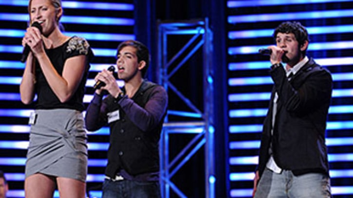 'American Idol' Recap: And Then There Were Fifty