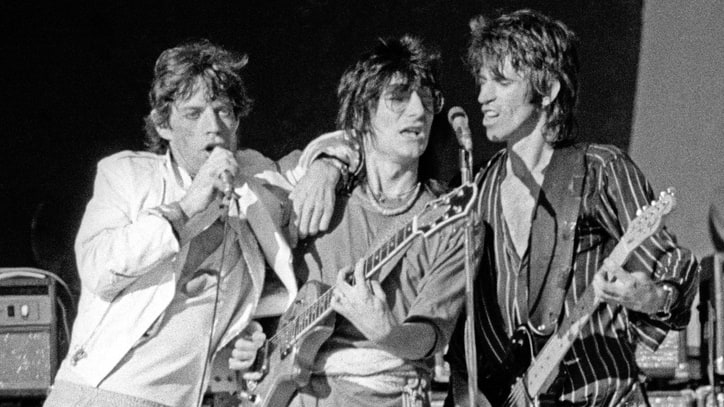 The Rolling Stones: The Road Ain't What It Used to Be