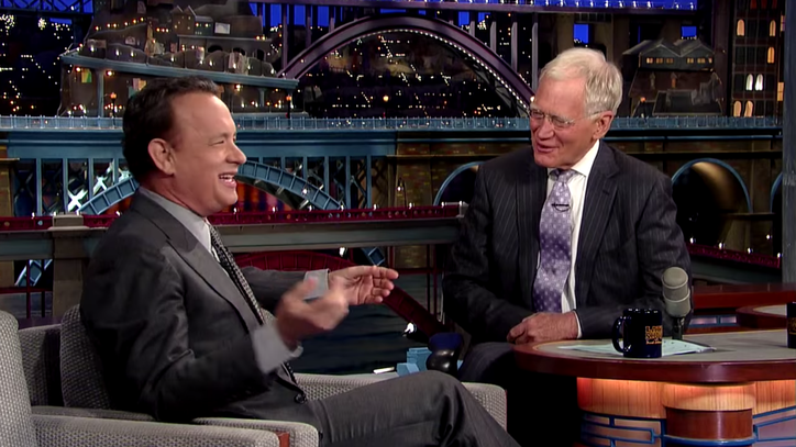 DaveWatch: Countdown to Letterman's Last 'Late Show,' Day 3