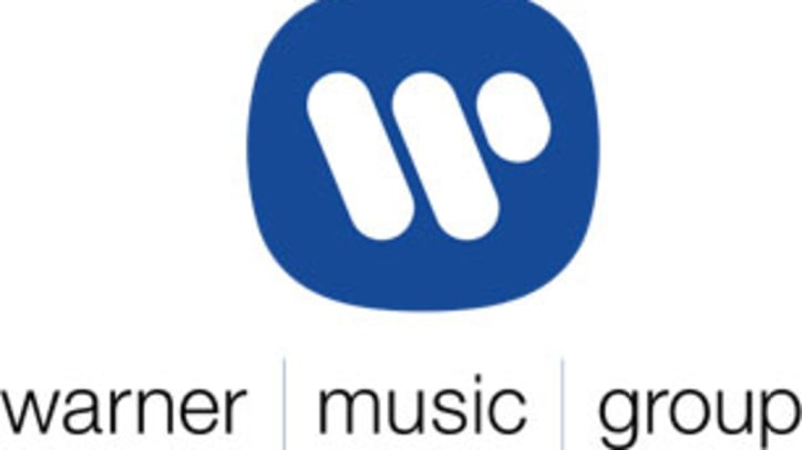 Shareholders File Class Action Suit Against Warner Music Group