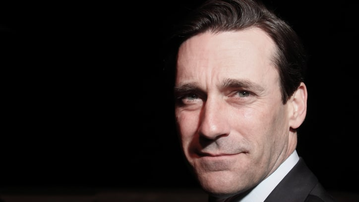 Jon Hamm Weighs In on 'Mad Men' Finale
