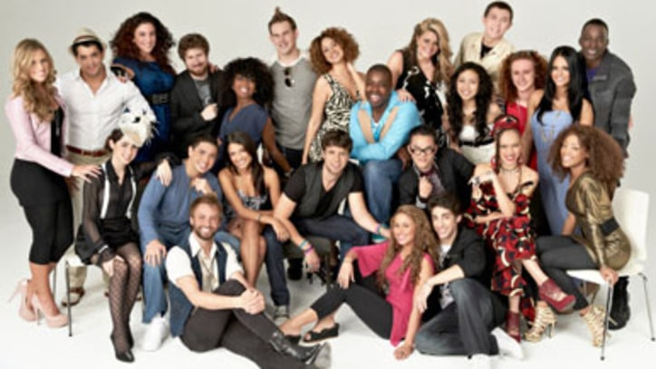 'American Idol' Recap: The Top 24 Are Here!