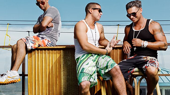 'Jersey Shore' Recap: There Are No Quality Guys in Seaside, Jerk