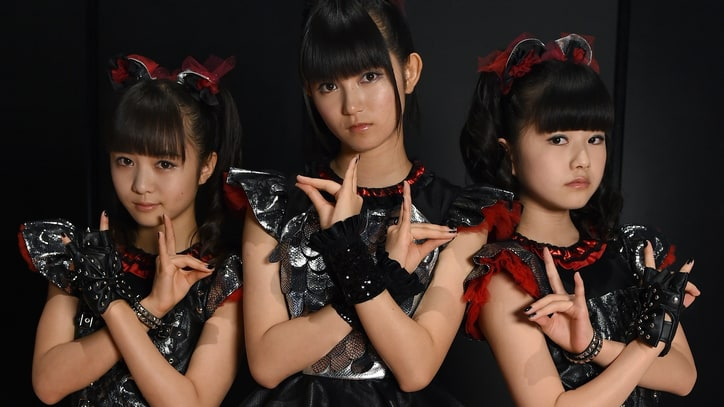 Babymetal: What the Japanese Viral Sensations Learned From Metallica
