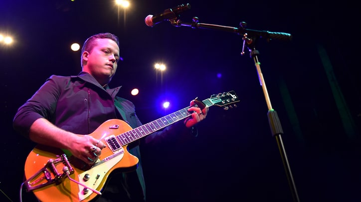 Watch Jason Isbell Pay Tribute to B.B. King