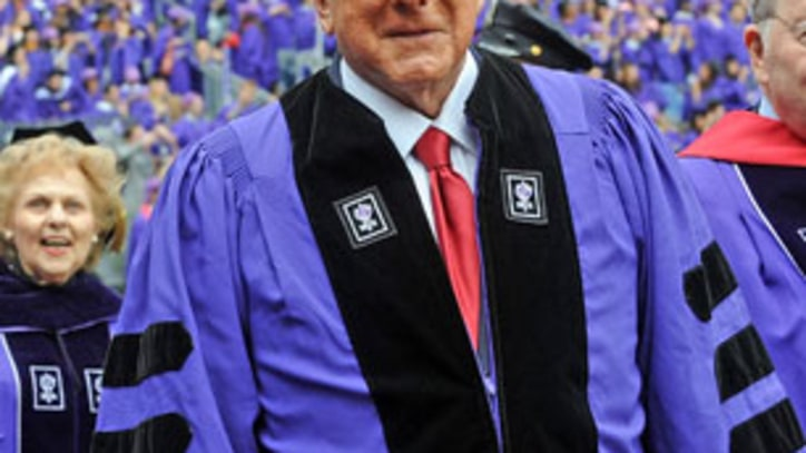 Clive Davis Gives $5 Million Gift to New York University