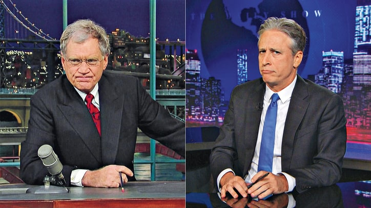 Goodbye Letterman, Hello Fallon: The Nicening of Late Night