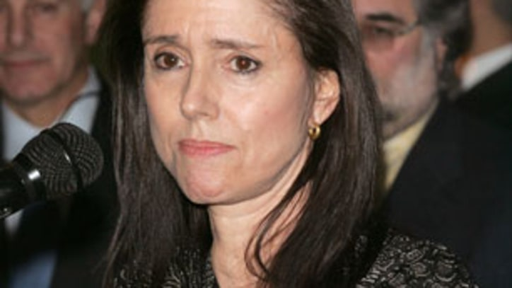 Julie Taymor Replaced As Director of 'Spider-Man'