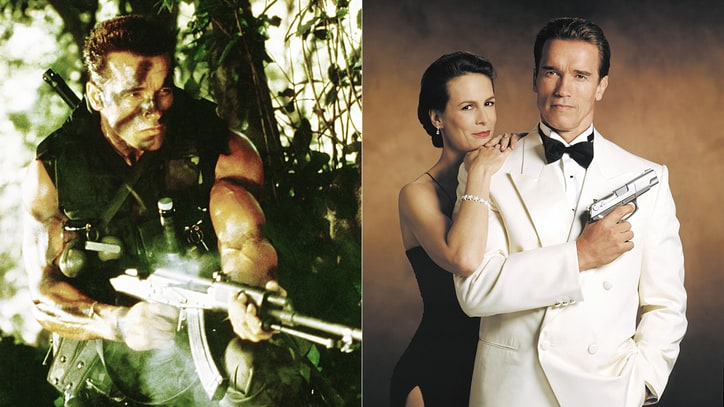 Readers' Poll: The 10 Best Arnold Schwarzenegger Movies