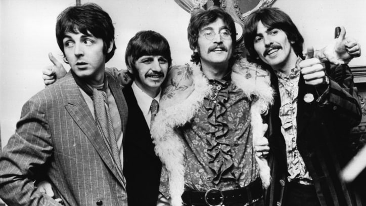 Why the Beatles Broke Up