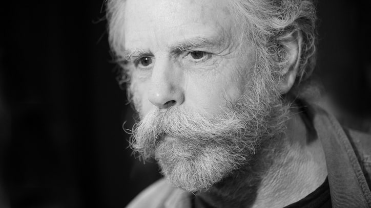 Bob Weir on Dead Reunion, His Doc and Being Jerry's 'Bag Man'